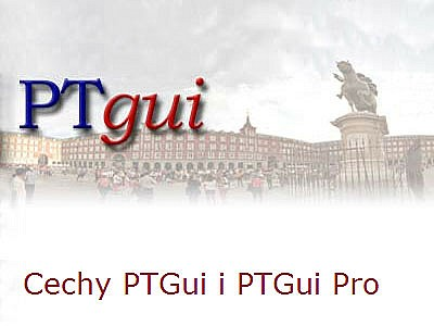PTGui – program do tworzenia panoram